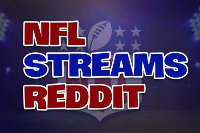 NFL Streams Reddit