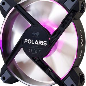 InWin Polaris Cooling Computer Case Fan