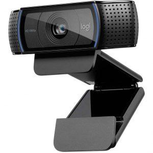 Logitech C920x HD Pro Webcam