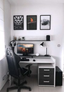 My minimal Setup